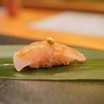 日本料理 たかむら - 石投(イシナギ)