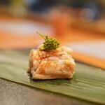 日本料理 たかむら - 穴子