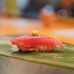 日本料理 たかむら - 本鮪:とろ