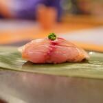日本料理 たかむら - 鯵