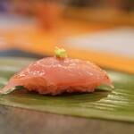 日本料理 たかむら - 金目鯛