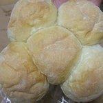 パンの家 mill - もっちりちぎりパン
