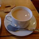 MOVE CAFE - カフェオレ