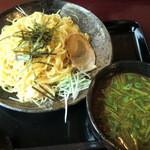 13020931 - つけ麺(中)880円