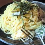 13020932 - つけ麺(中)880円