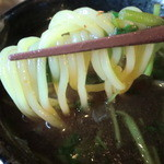 13020935 - つけ麺(中)880円