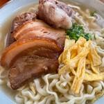 Okinawasobasaki -