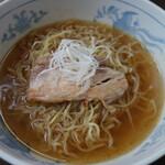 GENEI.WAGAN - 潮薫醤油拉麺