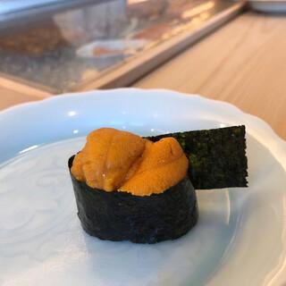 鮨一 - 料理写真: