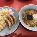 俵屋飯店 - 料理写真: