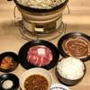 ジンギスカン ゆきだるま 本八幡部屋 - 料理写真: