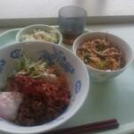 小平市役所 食堂 - 料理写真: