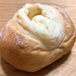 アトリエ・ウィークエンド - クリームチーズ