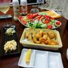 フィレンツェ - 料理写真:魚介と野菜のフリット 1800円