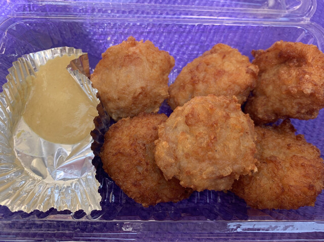 西荻RISEの料理の写真