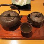 天のや - 煎茶