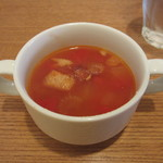 キッチンプラス - スープ