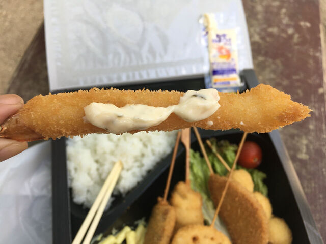 串カツ 田中 岡本