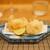 千載一遇 - 料理写真:白子天ぷら