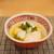 千載一遇 - 料理写真:焼き白子を葱ソースとオリーブオイルで
