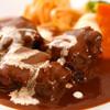 グランカフェ - 料理写真:ビーフシチュー