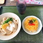 ことひら製麺 - 料理写真: