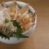 きたかた食堂 - 料理写真: