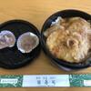 銀寿し - 料理写真:豚丼