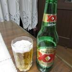 130234781 - メキシコのビール ドスエキス ラガー