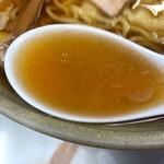 東華 - スープ