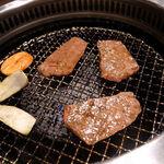 130239382 - 肉の旨みは赤身に尽きる!!