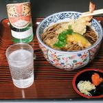 やぶ屋総本店 - 料理写真:
