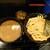 つけ麺無心 - 料理写真:豚骨つけ麺 並+味玉入り