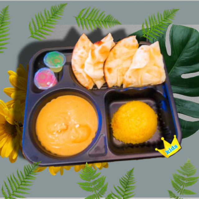 ローカルインディア 仙川店の料理の写真