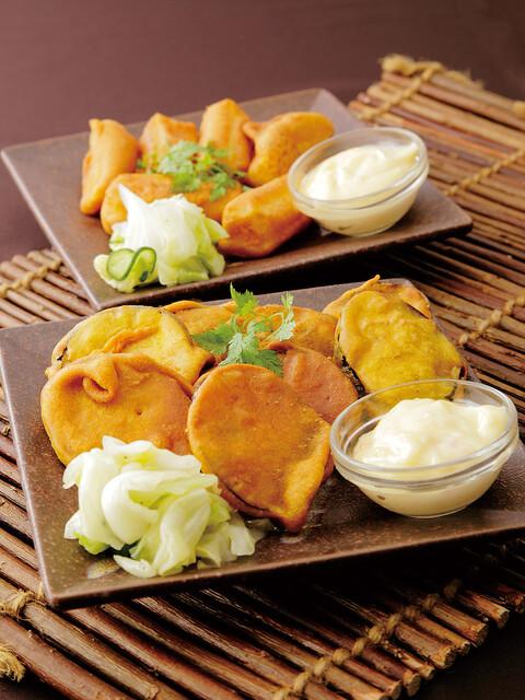 ローカルインディア 八王子オクトーレ店の料理の写真