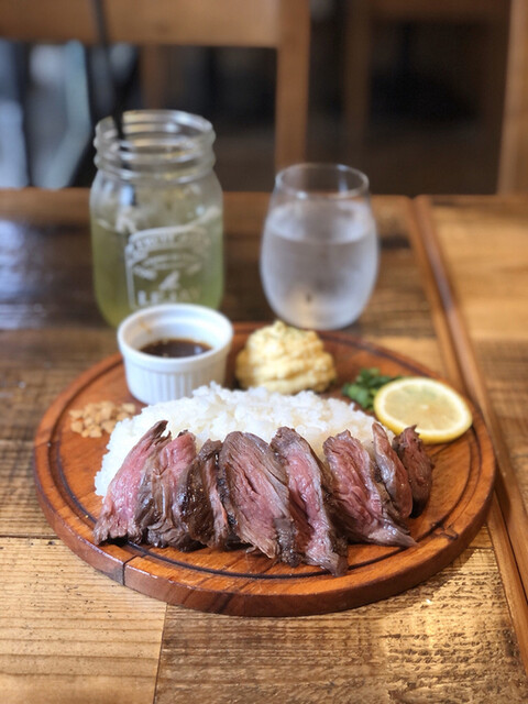 大衆肉ビストロ Litの料理の写真