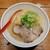みっくん ラーメン - 料理写真:とんこつしょうゆ(825円)