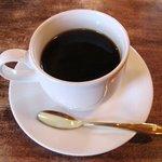 cafe&restaurant Nature  - コーヒー