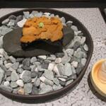 日本料理 TOBIUME - 神宿る島より