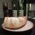 日本料理 TOBIUME - 料理写真:山の白子!