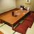鈴のれん - 内観写真:わたし達が利用した 4人用座卓席×3卓が並ぶ 個室。     2020.05.14