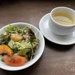 MIRAI restaurant&cafe -