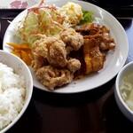 楽天食堂 - 料理写真: