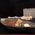 とまつ - 和風カレー