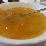 シュベスター - トロトロ玉ねぎのスープ