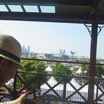 バー・チューン - テラス席からの眺めは最高です