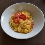 chuukaryourimikawaya - トマトと卵炒め