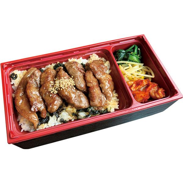 安楽亭 尾久店の料理の写真