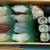 寿司 まつばら - 料理写真:ランチ握り ¥2000-