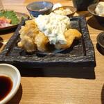 ときわや 金次郎 - 料理写真: